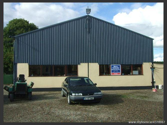 Main image for Warehouse, Ballinacoola Beg, Curracloe, Wexford, Y21 D576