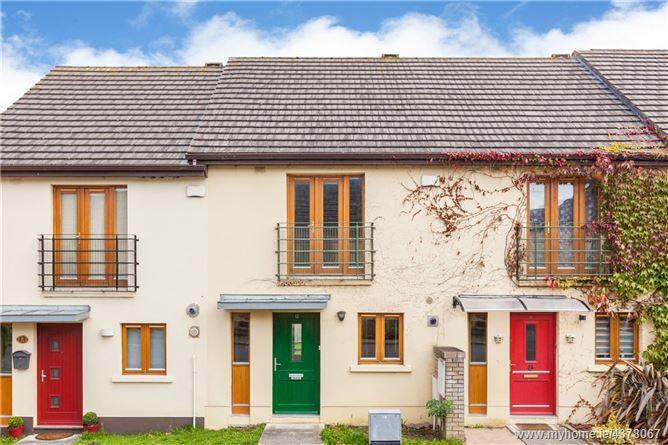 Main image for 12 Thornleigh Avenue, Applewood, Swords, Co. Dublin K67 W254