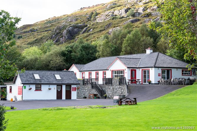 Main image for Hungry Hill Lodge & Campsite, , Adrigole, Cork