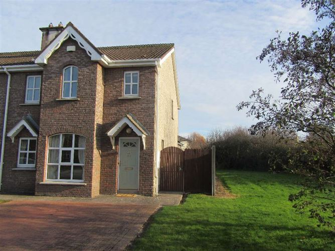 Main image for 64 Tournore Court, Abbeyside, Dungarvan, Waterford