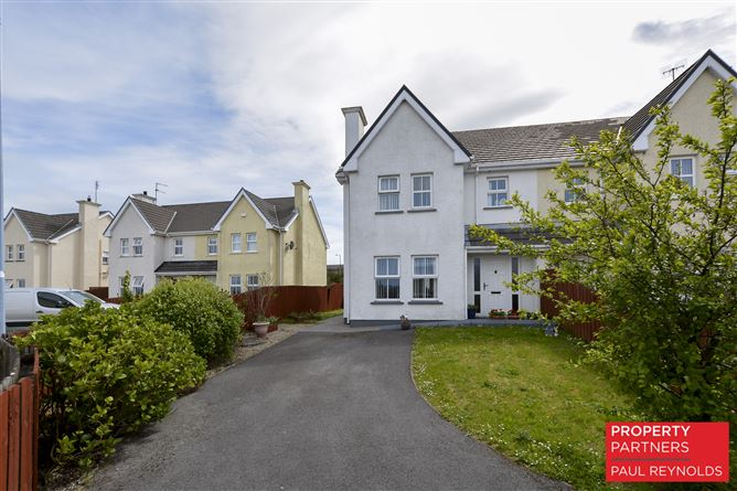 6 Killylastin Heights, Letterkenny, Donegal