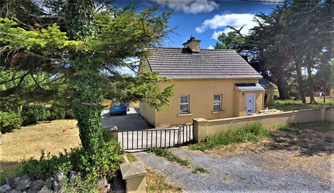 Main image for Lavally, Loughrea Road, Gort, Galway