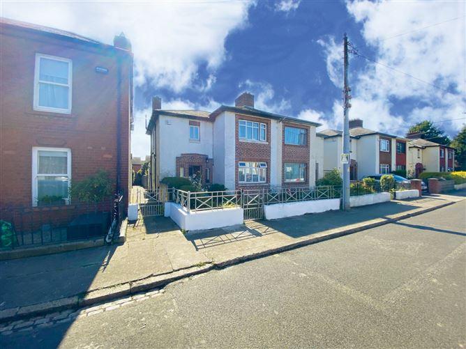 Main image for 29 Ellesmere Avenue, North Circular Road, Dublin 7