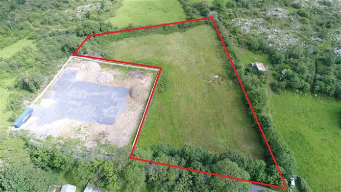 Main image for 2.39 Acre Site, Loughcurra North, Kinvara, Galway