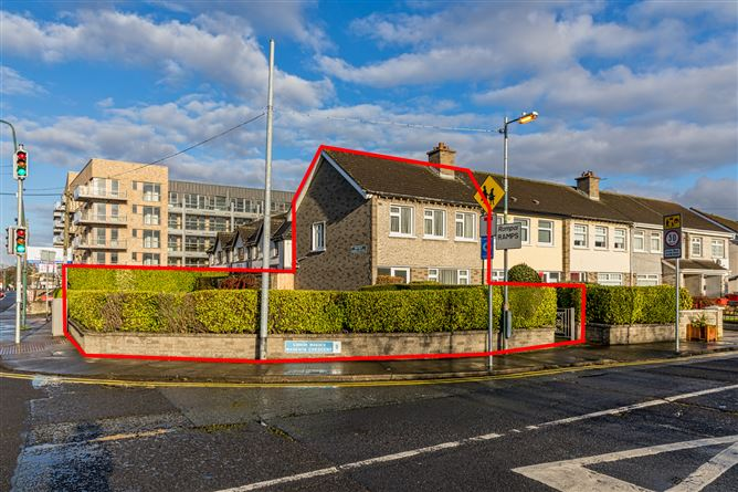 Main image for 1 Magenta Crescent, Santry, Dublin 9