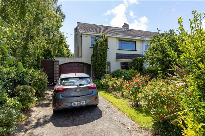 Main image for 48 Shrewsbury Road, Shankill, Dublin 18
