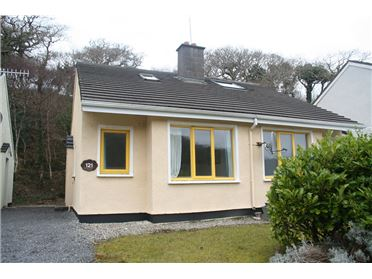 121 Clifden Glen, Clifden, Galway