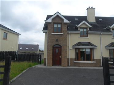 6 Castle Court, Birr, Offaly