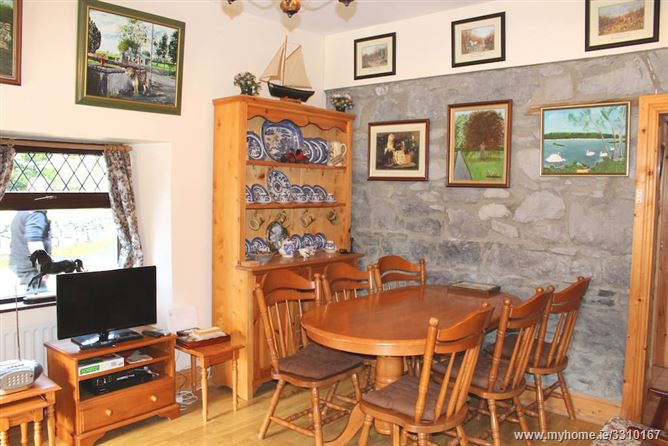 Main image for Coole Lodge,Gort, Galway