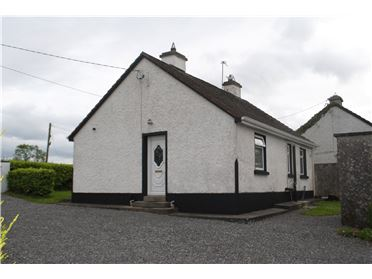 The Cottages, Ballybritt, Roscrea, Co Tipperary