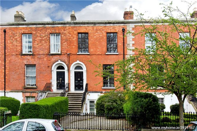 4 Frankfort Avenue, Rathgar, Dublin 6