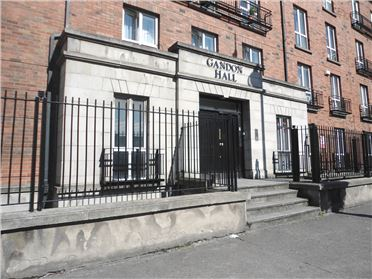 Main image of 63 Gandon Hall, Gardiner Street Lower, Dublin 1, Dublin