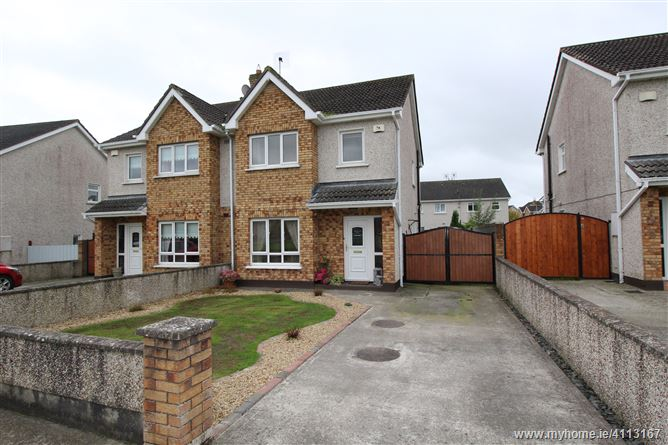 Property image of 37 Woodlands Park, Coill Dubh, Kildare