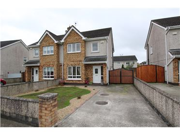 Main image of 37 Woodlands Park, Coill Dubh, Kildare
