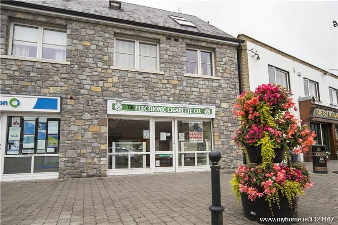 Unit 4, The Old Forge, Haggard Street, Trim, Co. Meath