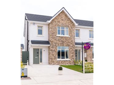Photo of The Ash - 3 Bed End Town House, Brocan Wood , Dublin Road , Monasterevin, Kildare