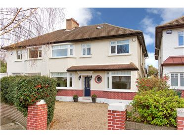 Property image of 11 Washington Park, Rathfarnham, Dublin 14, D14 YE28
