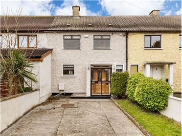 Photo of 49 Castletimon Road, Kilmore, Dublin 5, D05 R670