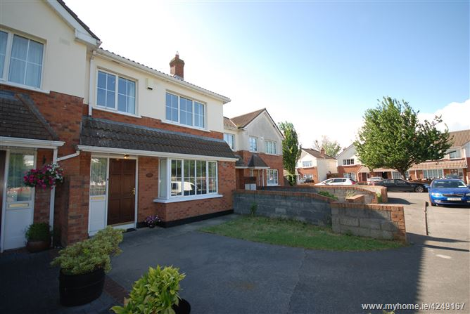 49 St Johns Court, Artane, Dublin 5