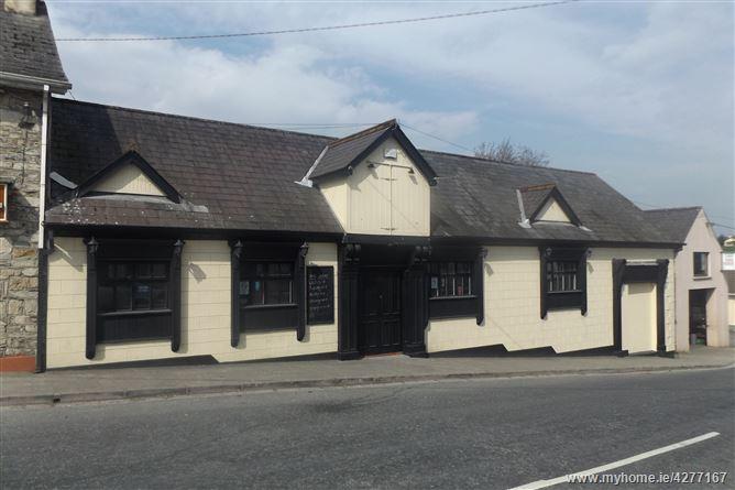 The Sail Inn, Shercock, Cavan