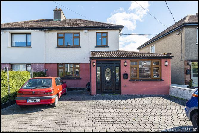 6 Greentrees Drive, Manor Estate, Templeogue, Dublin 16