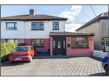 Photo of 6 Greentrees Drive, Manor Estate, Templeogue, Dublin 16