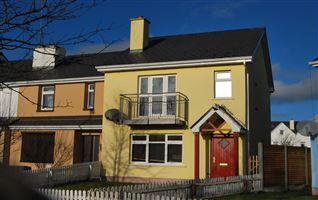 137 River Village, Athlone West, Roscommon