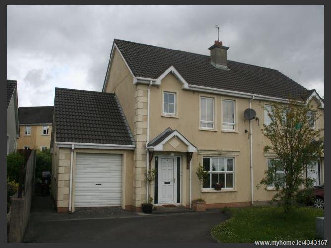 Main image for 4 Glen park , Letterkenny, Donegal