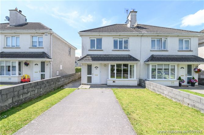 Main image for 38 Castlewood, Little Island, Co Cork, T45 VE42