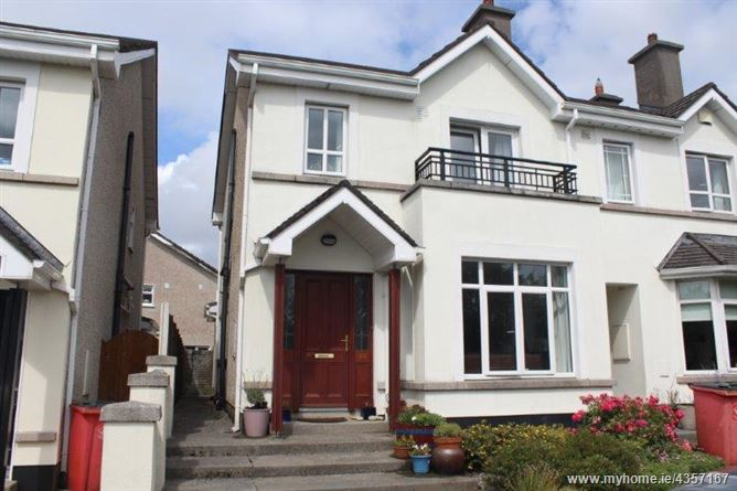 Main image for 30 Binn Bhan, Knocknacarra, Galway