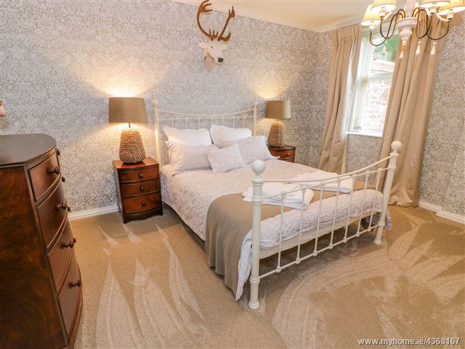 Main image for Waterside Lodge,Lockerbie, Dumfries and Galloway, Scotland