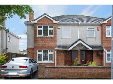 Image for 46 Aylmer Park, Naas, Co. Kildare
