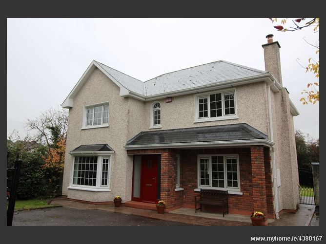 Main image for 38 Woodberry, Greenfields, Ballincollig, Cork