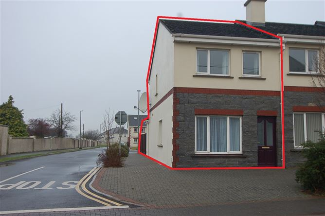 7 Ardfrail Court, Oldcastle, Meath