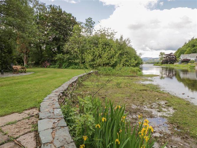 Main image for Eusemere Lodge,Pooley Bridge, Cumbria, United Kingdom