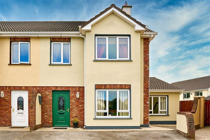5 Waterside, Cappahard, Ennis, Co. Clare, V95 A3P4