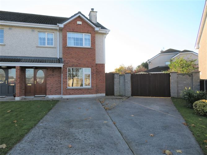 19 The Fairways, Pollerton, Carlow Town, Carlow