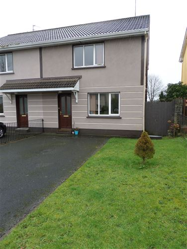 54 Rivercrest, Dublin Road, Tuam, Galway