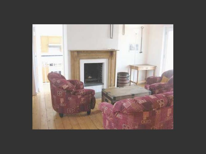Main image for Claddaghduff Cottage,
