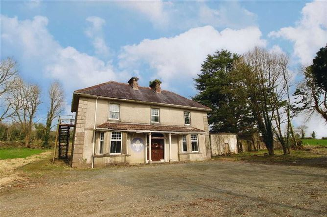 Main image for Ballyvoureen, Cappamore, Co. Limerick
