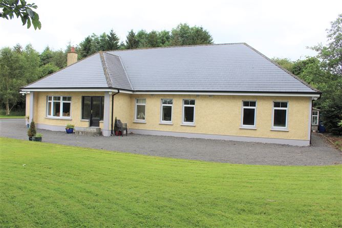 Main image for Clonmoyle West, Rathangan, Kildare