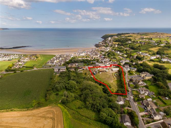 Main image for Duffcarrick, Ardmore, Waterford