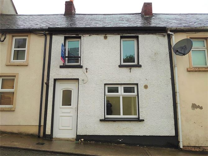 Main image for 47 Bewley Street,New Ross,Co. Wexford,Y34 DA30