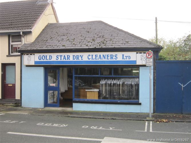 Gold Star Dry Cleaners Pollerton Rd. Carlow , Carlow Town, Carlow