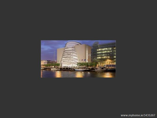 Spencer Dock Apartments, IFSC, Dublin 1