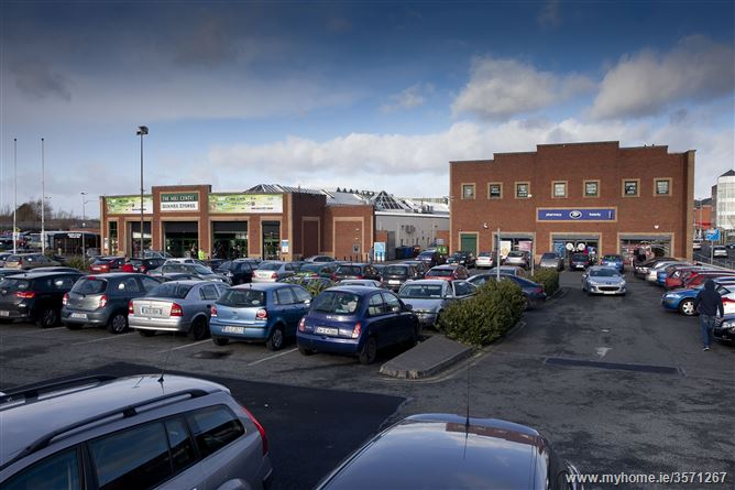 Photo of Unit 28 The Mill Shopping Centre, Clondalkin, Dublin 22