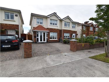 Photo of 5 Carrigmore Green, Citywest, Dublin 24