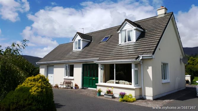 Ref 682 - Birch Grove, Bahaghs, Caherciveen, Kerry