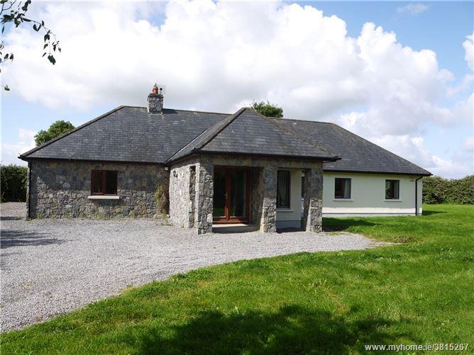 Cluain Ard, Grangehiggin, Kilmeague, Naas, Co.Kildare