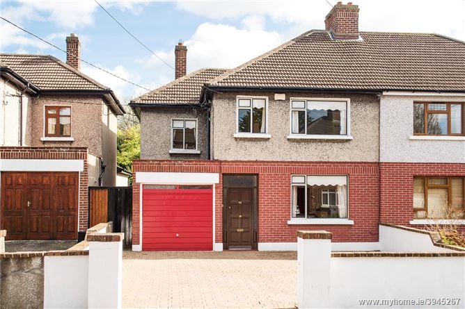 Photo of 94 Calderwood Road, Drumcondra, Dublin 9